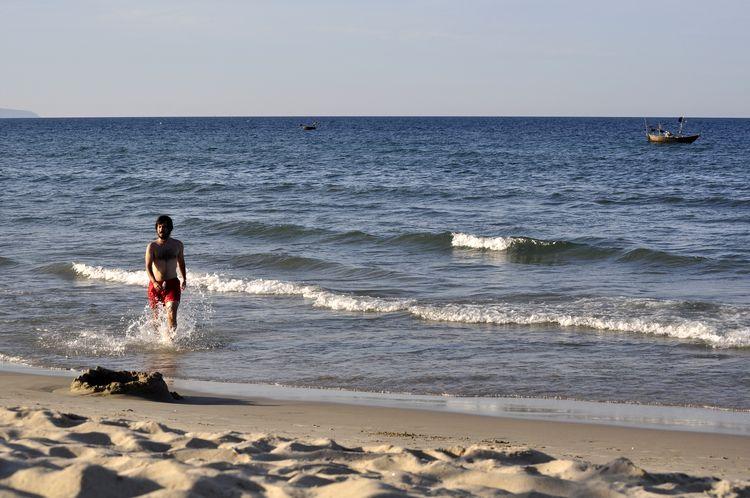 playa de An Bang