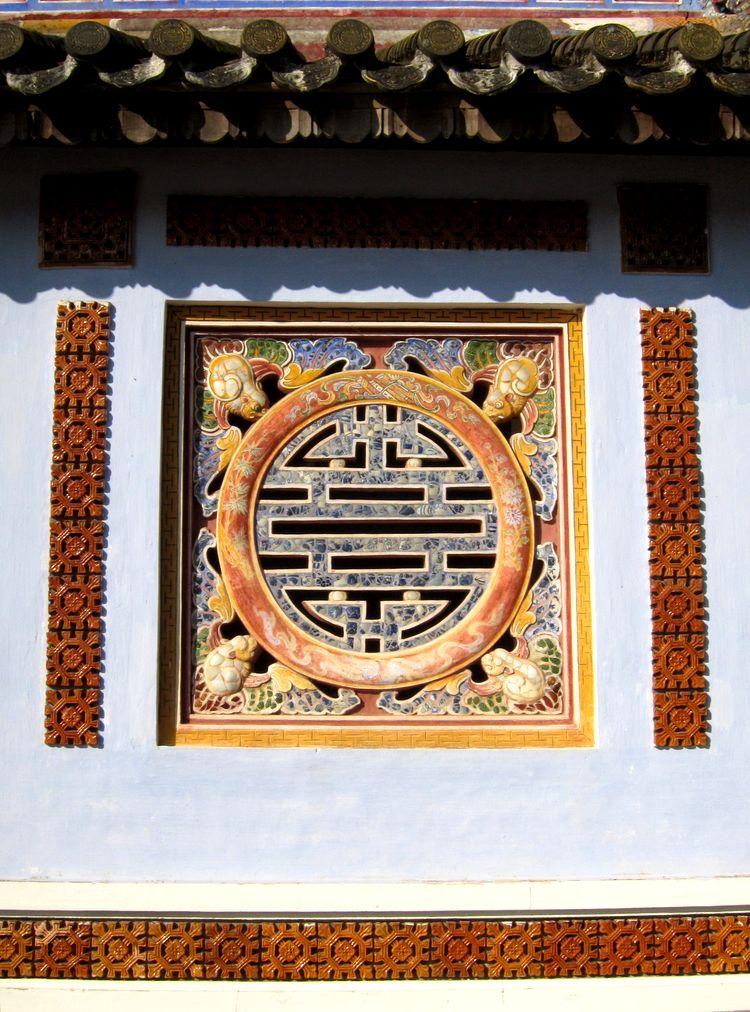La Ciudad Imperial de Hue