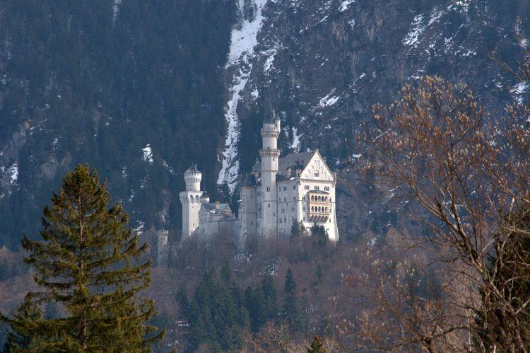 Alemania: La Ruta Romántica. De Würzburg a Füssen en 4 días