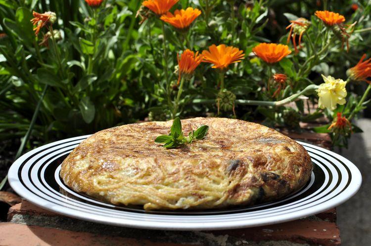 tortilla-de-spaghetti-champinones-jamon-cocido-10