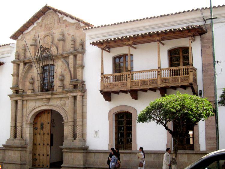 Qué ver en Sucre, capital de Bolivia