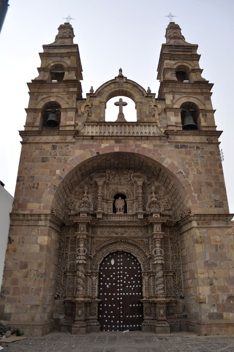 Bolivia Potosí