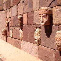 Bolivia: Visitar Tiwanaku. El gran centro ceremonial preincaico