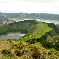 Guía de viaje a Azores. (Isla de São Miguel)