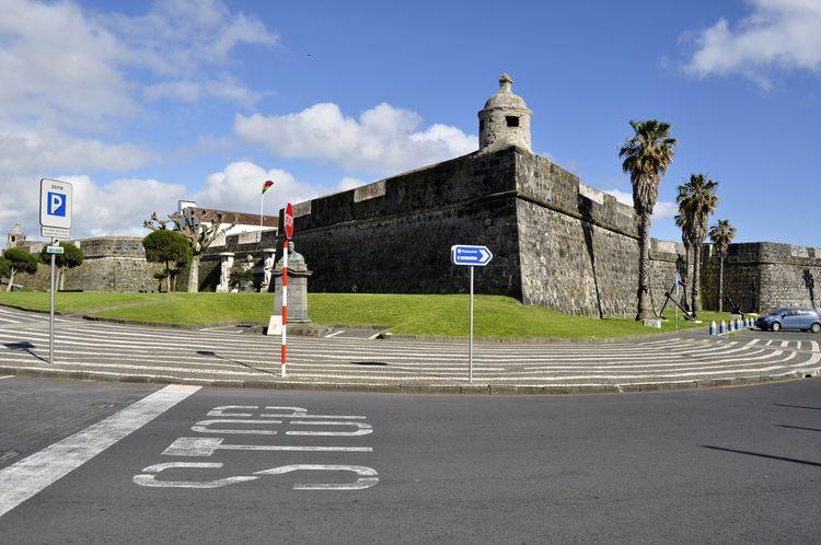 Qué ver en Ponta Delgada, Azores.