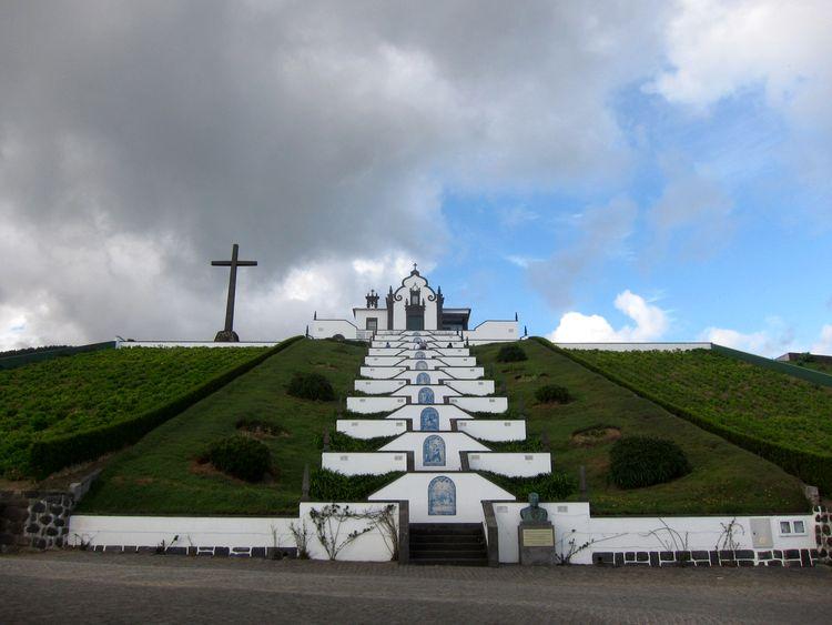Qué ver en el concelho de Vila Franca do Campo, Azores