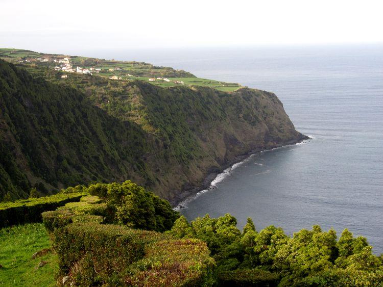 Qué ver en el concelho de Nordeste, Azores.