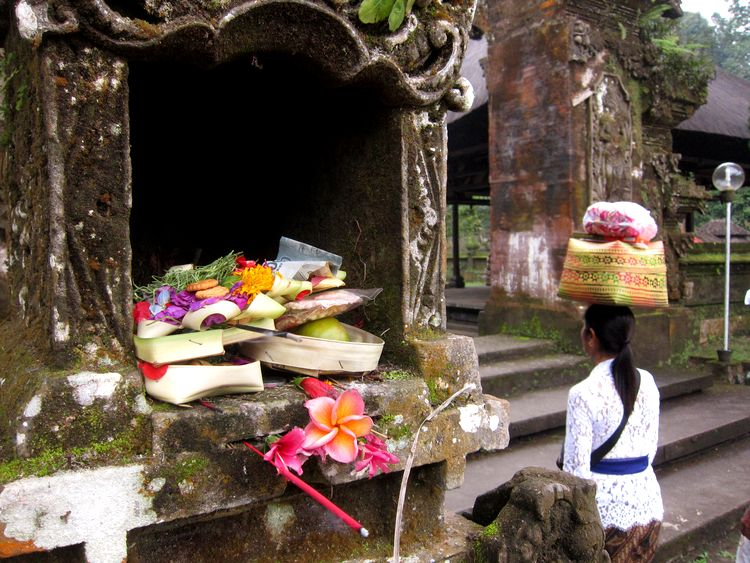Templo Luhur Bakutaru