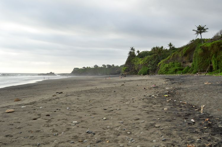Balian Beach, la playa más tranquila de Bali