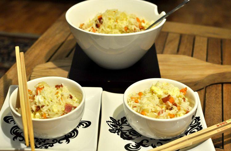 arroz nelba sin thermomix
