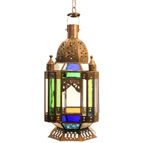 Mexican Punched Tin Light Fixtures Lighting Ideas