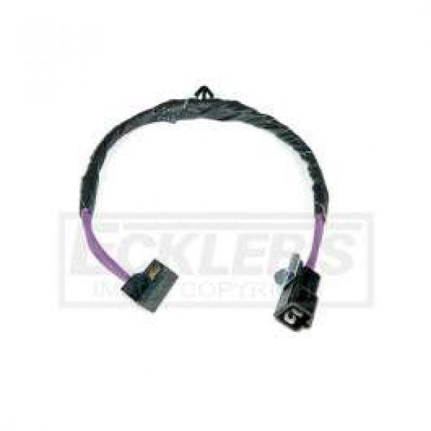 El Camino Neutral Safety Switch Harness, For Cars With