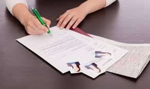 Carta de presentación para autocandidatura