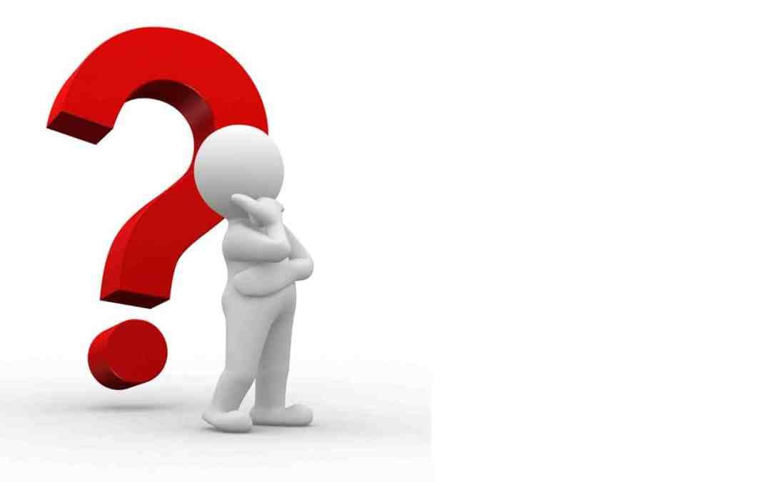 ¿Qué podemos preguntar al final de la entrevista?