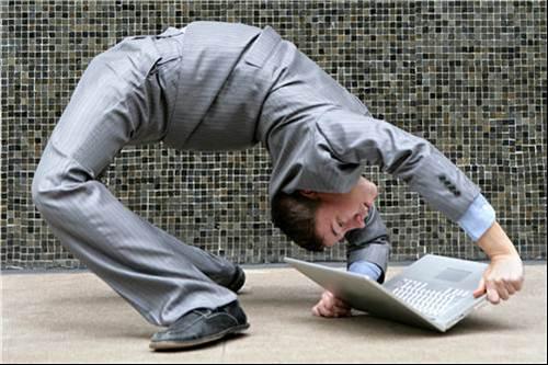 La flexibilidad: una competencia clave en el trabajo