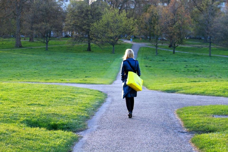 Cambiar de profesión: consejos para que sea un cambio positivo