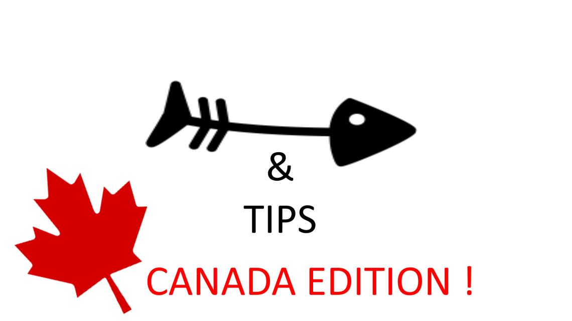Fish & Tips : Canada