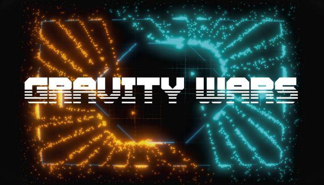 Avis sur Gravity Wars