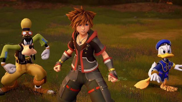 Test – Kingdom Hearts 3 : Mon coeur est-il rempli ?