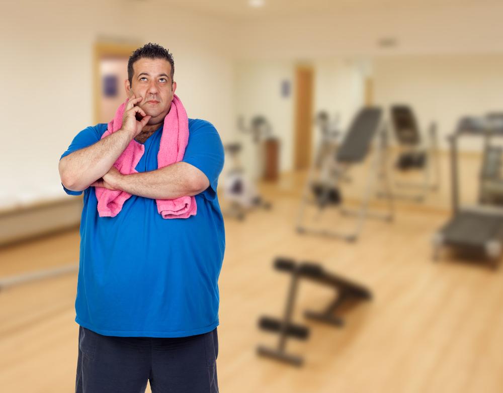 ejercicio y peso