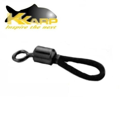 KKARP SHOCK SWIVELS 6 UNIDADES El Carpódromo