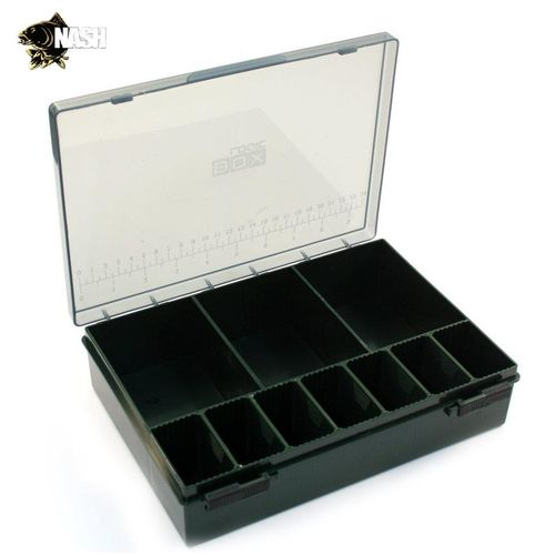 NASH BOX LOGIC MEDIUM CAPACITY TACKLE