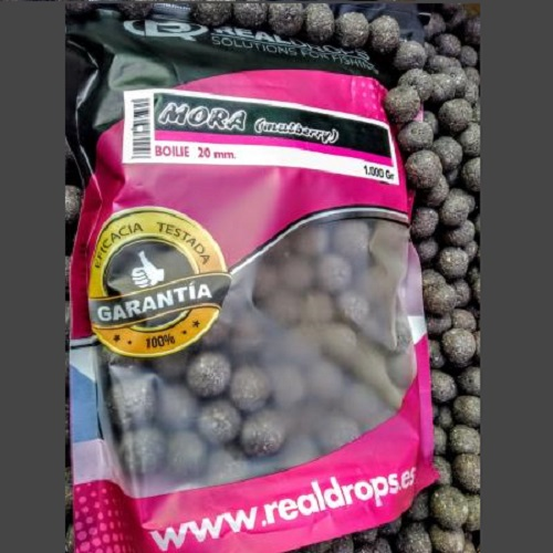 REAL DROPS BOILIES S PLUS 10 MM EL CARPODROMO 2