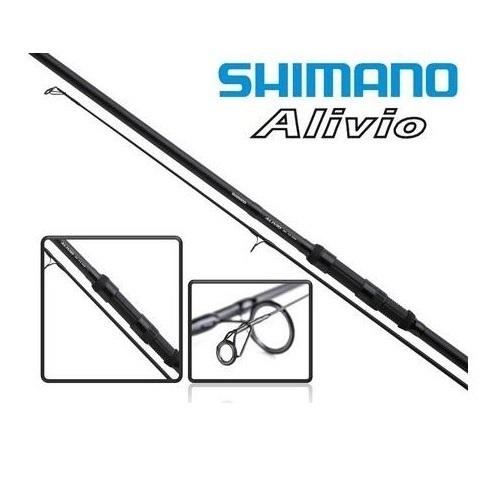 SHIMANO ALIVIO DX SPECIMEN 12' 3,5 LBS 50MM