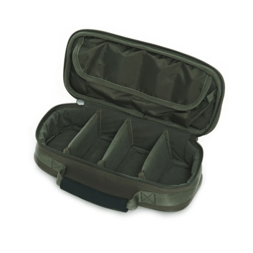 TRAKKER NXG LEAD POUCH 4 COMPARTIMENT
