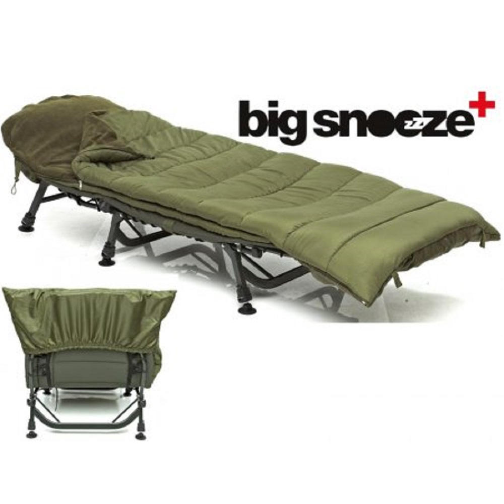 TRAKKER SLEEP BAG BIG SNOOZE EL CARPODROMO