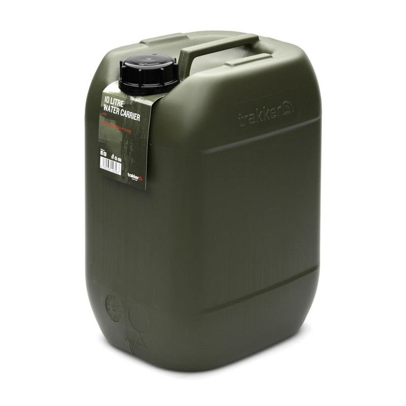 TRAKKER WATER CARRIER 10 LITROS