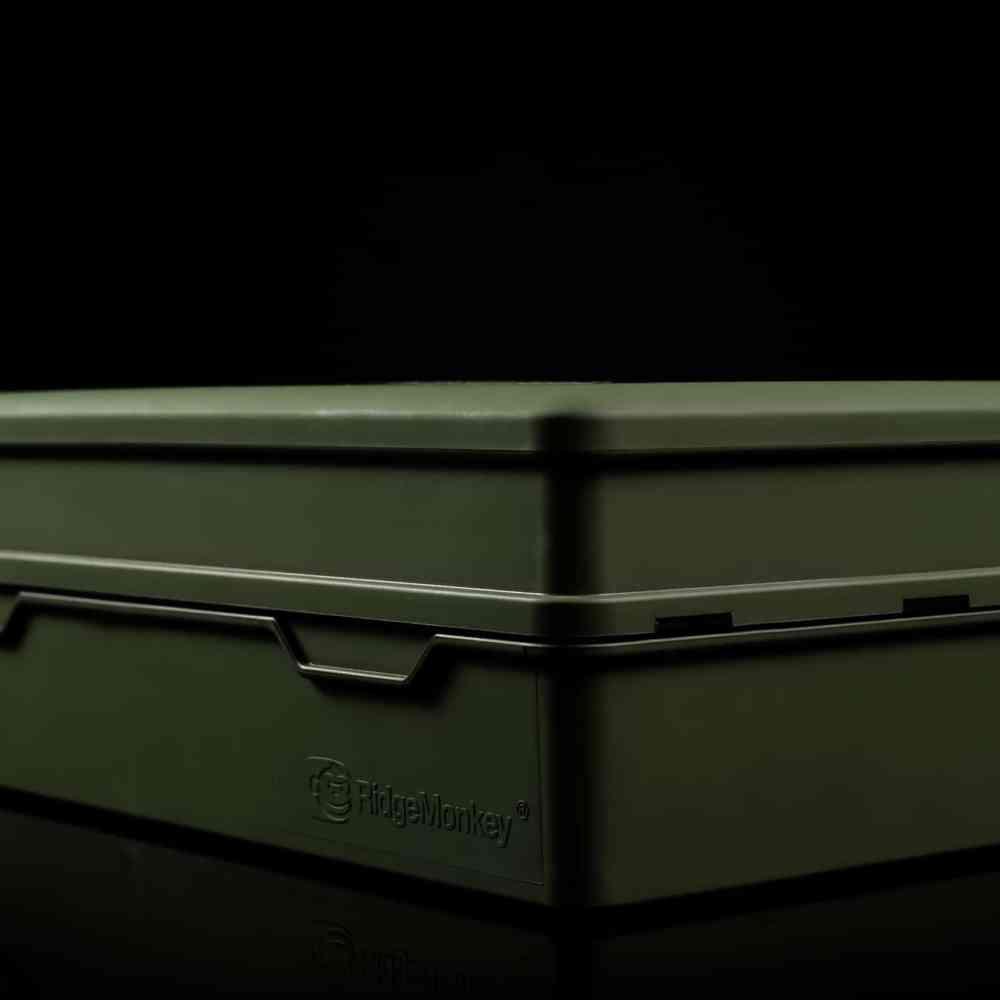 ARMOURY TACKLE BOX 1 1