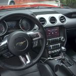 Prueba De Ruta Ford Mustang Gt Premium 5 0 2017