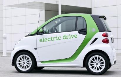 Продажи электромобилей за июнь в США