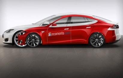 Tesla Model E, новые подробности
