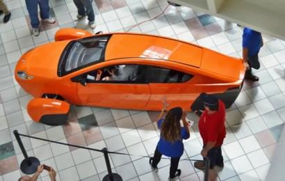 Elio Motors начнет продажи электромобилей стоимостью $6800