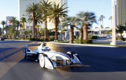 Формула Е: до дебюта — одна неделя
