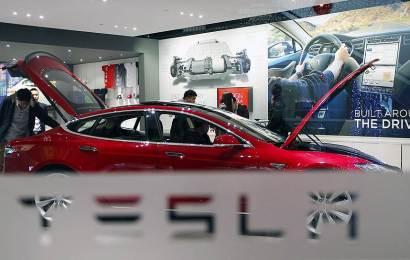 Tesla Motors удвоила штат и хочет продать 500 тыс. электромобилей
