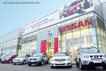 Презентация новой Nissan Sentra