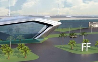 Faraday Future построит завод по производству электромобилей в Лас-Вегасе