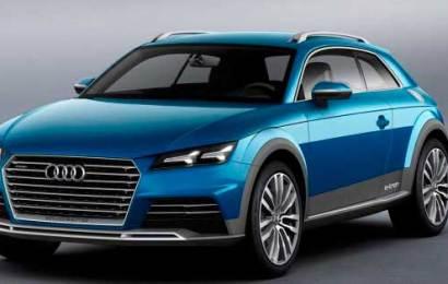 Audi будет выпускать электрокары в Китае