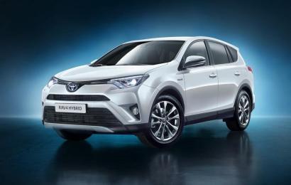 «Автомобиль года в Украине 2017»: победитель в номинации «Электромобили и гибриды»