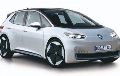 Volkswagen планирует выпустить электромобиль за 21000$