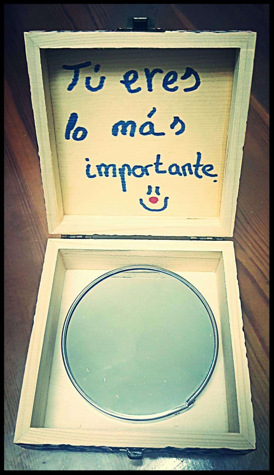 La caja mgica  El caso Pablo