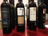 Vins i més vins