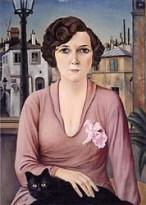 Marcella (Marcella Schad), 1926-Schad