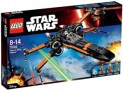 LEGO Star Wars - Poe's X-Wing Fighter (75102)