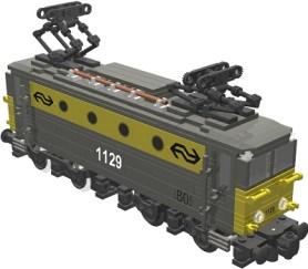 NS11009VRecht400