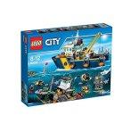 LEGO-Buque-de-exploracin-submarina-60095-0-0