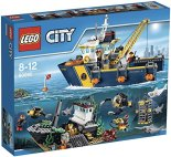 LEGO-Buque-de-exploracin-submarina-60095-0